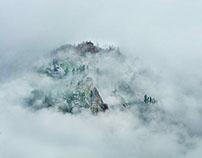 Fog - Манан