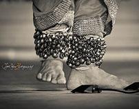 Vishal Krishnan - Khatak Dancer