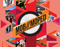 Mob/moped