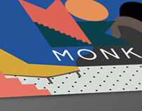 MONK CLUB ROME 2014