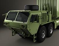 Oshkosh M1120A4 LHS