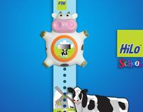 HiLo School Watch