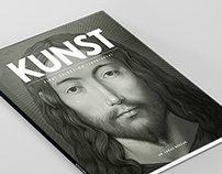 Kunst I: First Selection