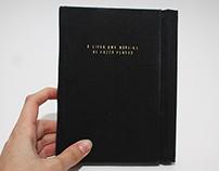 O livro, uma máquina de fazer pensar