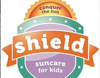 Shield Suncare for Kids