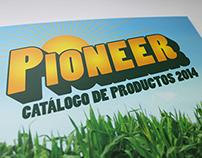 PIONEER - Catálogo