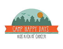 Camp Happy Days Website