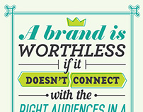 Social Media Typographic Quotes
