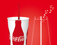 Coca-Cola Happiness Cup