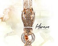 Coleção Horses - Angela Alvim Joias