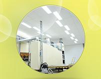 Unieke projectfoto's :: Ledlightprojects