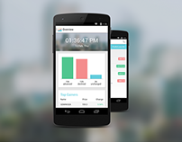 Finance BD Android App