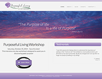 Purposeful Living with Pat Hartman - Image Branding