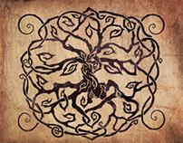 celtic-ish tree