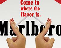 Marlboro by My Gago