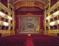 Theatre Production & Distribution