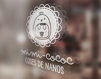 Branding: Mimi-Cococ