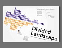 Divided Landscape