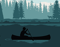 Paddle The Great Outdoors