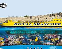 Seascope Poster