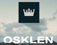 OSKLEN - My Gago