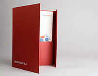 Besalco Annual Report 2013