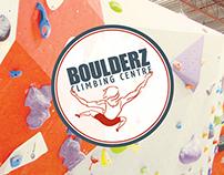 Boulderz Logo