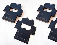 Rune Eraker photographs cards case