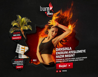 BURN - BURN TO DANCE FESTIVAL 2011
