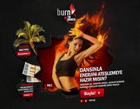 BURN - BURN TO DANCE FESTIVAL 2011