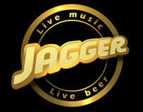 Jagger Club Identity