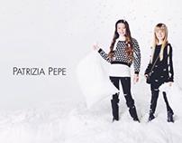 Patrizia Pepe Kids Campaign