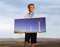 John Deere - Wind Energy Brochure