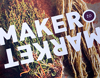 Maker to Market Magazine