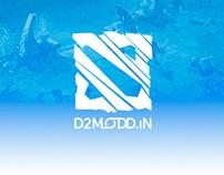 D2modd.in