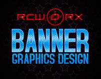 Banner Graphics Design