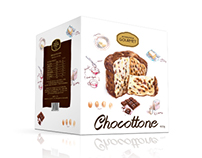 Rebranding - Panettone e Chocottone Gourmet