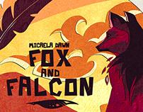 Fox and Falcon