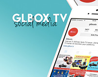 Glbox Tv Sosyal Medya