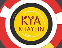 Kya Khayein GIFs