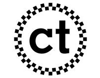 Creative Taxi Logo