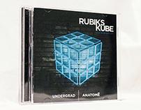 Rubik's Kube: Blue Album
