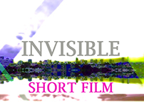 Invisible Cortometraje / Invisible ShortFilm