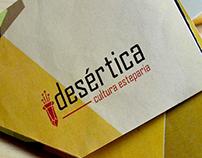 Desértica