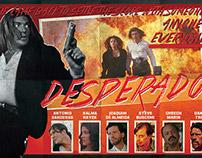 "The Oxford Showdown - Week 06 - ""Desperado Revenge"""