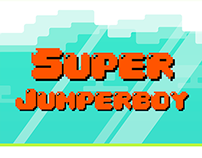 Super Jumperboy Android Game
