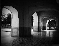 Shalimar Gardens: Lahore - Pakistan