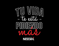Nescafé, Más