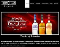 Don Juan Tequila