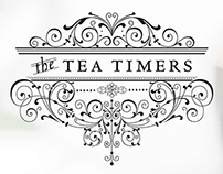 THE TEA TIMERS
